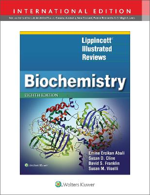 Lippincott Illustrated Reviews:.. Cover