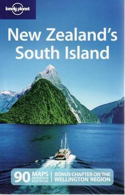New Zealand's South Island TSK 1e