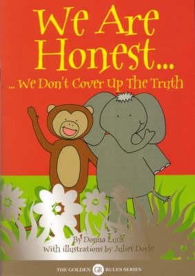 We are Honest