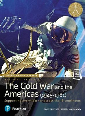 Pearson Baccalaureate History Paper 3: The Cold War and the Americas (1945-1981): Industrial Ecology