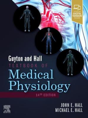 Guyton and Hall Textbook of Medical.. Cover