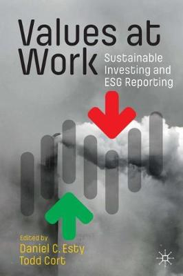 Values at Work: Sustainable Investing and ESG Reporting