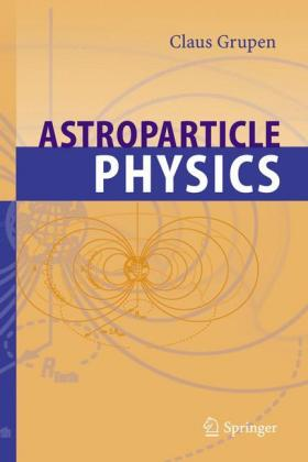 Astroparticle Physics Cover