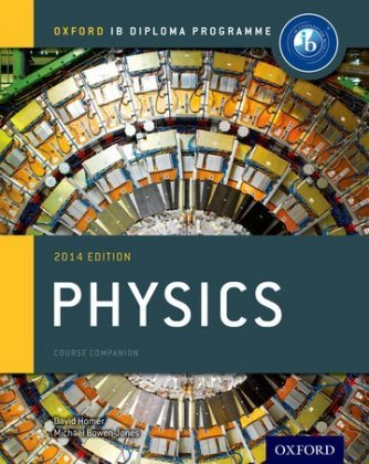 IB Physics Course Book 2014