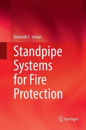 Standpipe Systems for Fire Protection Cover