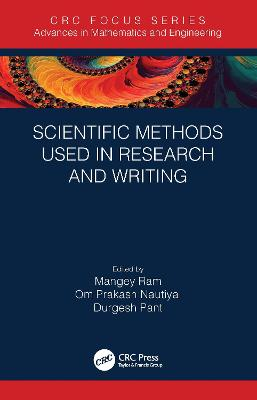 Scientific Methods Used in Research and.. Cover
