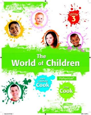 The World of Children Cover