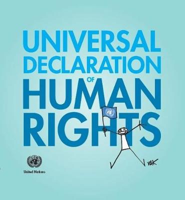 Universal declaration of human rights thesis