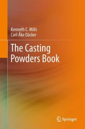 The Casting Powders Book Cover