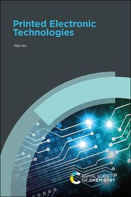 Printed Electronic Technologies Cover