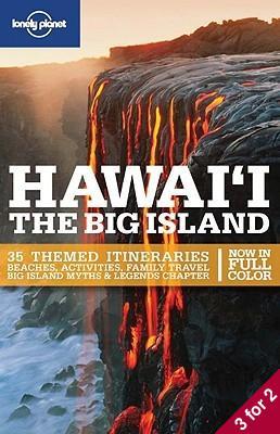 Hawaii The Big Island 3e