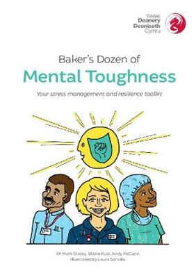 Baker's dozen of mental toughness