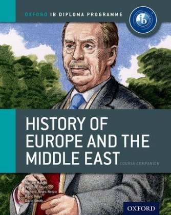 IB History of Europe & the Middle East