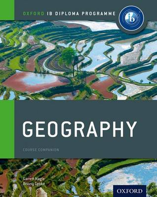 IB Geography Cover
