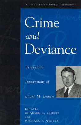essay crimes society