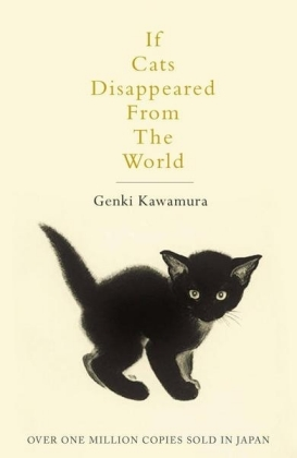 If Cats Disappeared From The World Cover