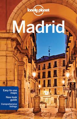 Madrid City Guide 7e