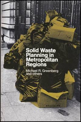 solid waste planning an ddisposal A widely used tool for swm strategic planning at municipal level is the '' strategic guide for municipal solid waste management '', developed for the collaborative working group (cwg) on municipal solid waste management by environmental resources management (erm) and associated specialists in 2001.