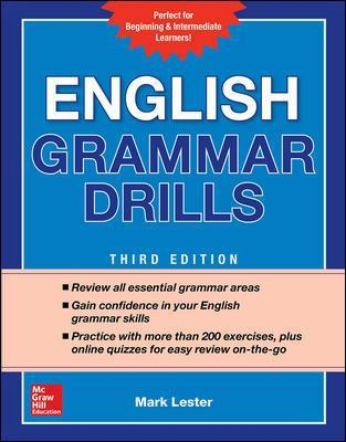 Mcgraw hill abe ips english grammar drills second edition fandeluxe Image collections