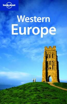 Western Europe TSK 9e