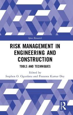 Risk Management in Engineering and.. Cover