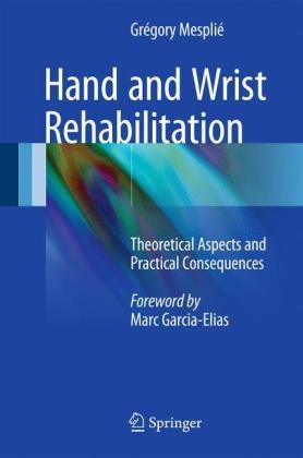Hand and Wrist Rehabilitation Cover