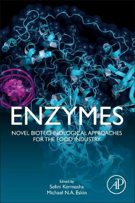 Enzymes: Novel Biotechnological.. Cover