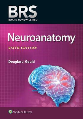 BRS NEUROANATOMY 6E Cover