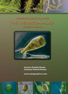 Remarkable Plants The Oedogoniales DVD