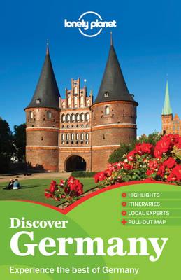 Discover Germany 2e