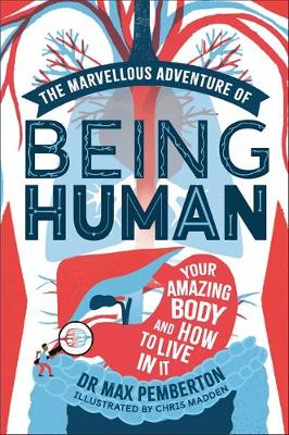 The Marvellous Adventure of Being Human: Your Amazing Body and How to Live in it