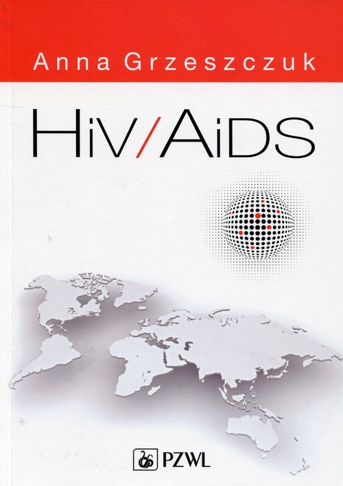 HIV/AIDS  Cover