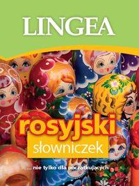Rosyjski słowniczek Cover