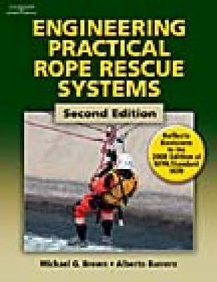 Engineering Practical Rope Rescue Systems Cover