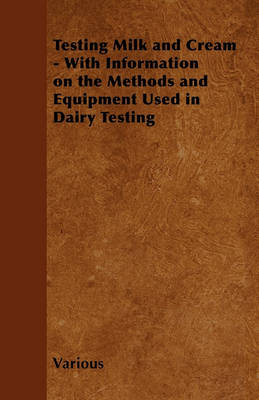 identification of food constituents in milk essay Identification through staining and observation of morphology also possible with dmc viable enumeration: the use of standard plate counts, most probable number (mpn), membrane filtration, plate loop methos, spiral plating etc, allows the estimation of only viable cells.