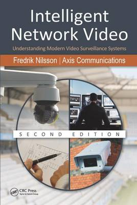 Intelligent Network Video: Understanding.. Cover