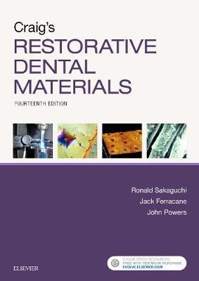 Craig's Restorative Dental Materials Cover