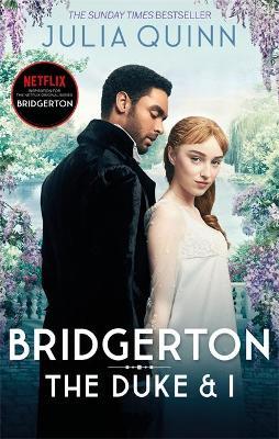 Bridgerton: The Duke and I (Bridgertons.. Cover