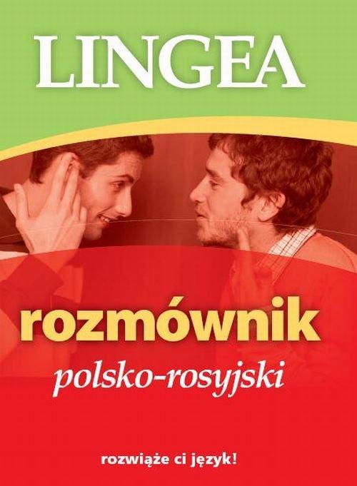 Rozmównik polsko-rosyjski Cover