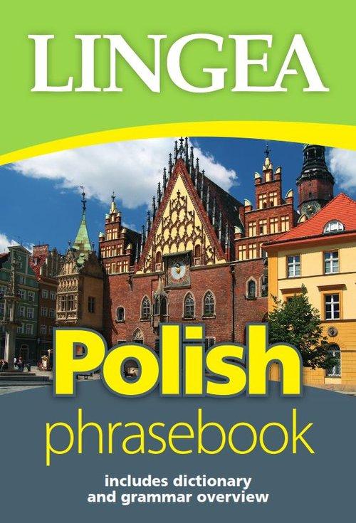 Polish phrasebook Cover