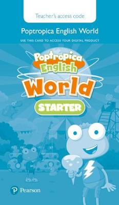Pearson education abe ips poptropica english starter teachers online world access code publisher pearson education limited fandeluxe Choice Image