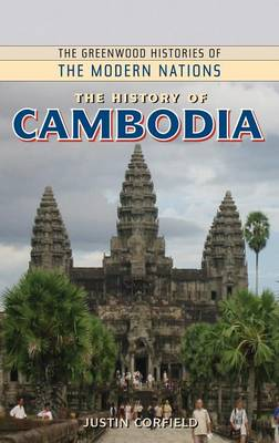 """the history of cambodia Cambodian cuisine out of the shadows cambodia fell into the shadow of """"there was virtually no history on cambodian food at the time and all."""