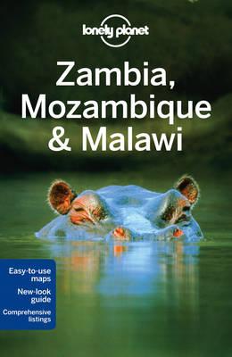 Zambia, Mozambique & Malawi TSK 2e