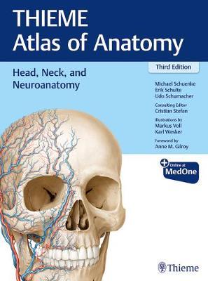 Head, Neck, and Neuroanatomy