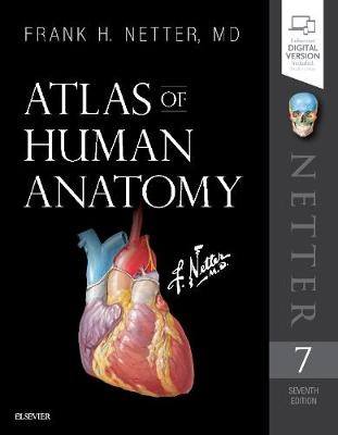 Atlas of Human Anatomy Cover
