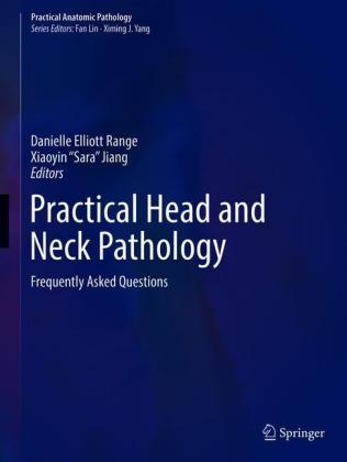 Practical Head and Neck Pathology Cover