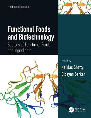 Functional Foods and Biotechnology:.. Cover