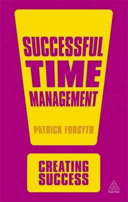 Successful Time Management Cover
