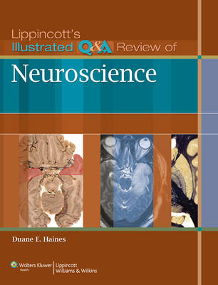 Lippincott's Illustrated Q&A Review of Neuroscience