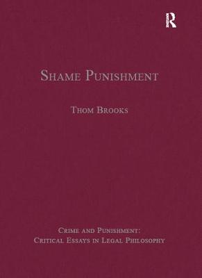 crime and punishment essay themes